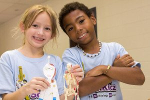 Summer Camps for ages 6-11 in Richmond