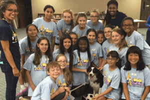 Richmond VA Technology Summer Camps