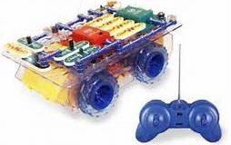 Little Robot Engineer