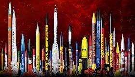 Kerbal Rocketry