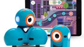 Dash and Dot Programmer